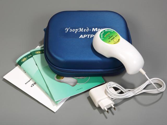 Аппарат лазерной терапии УзорМед Макси Артро