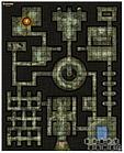 """Pathfinder Игровое поле """"Подземелье"""", фото 2"""