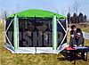 Туристический люкс шатер Tuohai CT-6601, фото 4