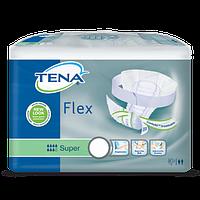 Поясные подгузники ТЕНА Флекс Супер XL 30шт.