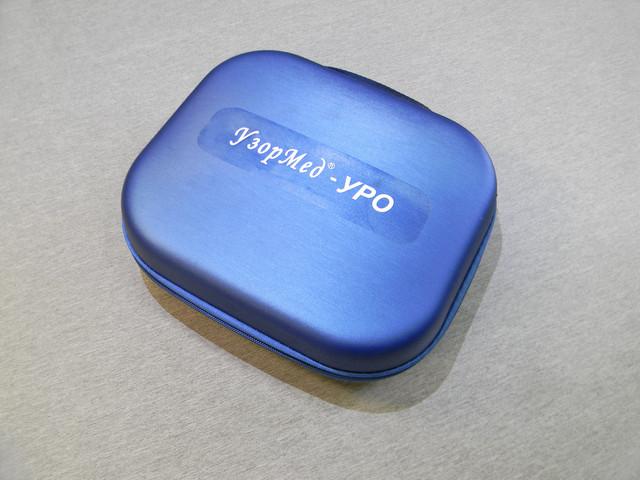 Аппарат лазерной терапии для лечения урологических заболеваний УзорМед УРО.