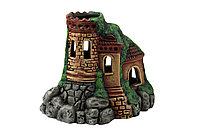 Замок большой без башни (ГротАква)