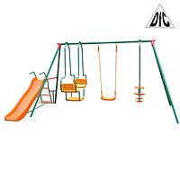 Детский спортивный комплекс DFC MSGL-01