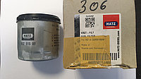 D76/H80(M16x1,5)  HATZ 50251500 Топливный фильтр