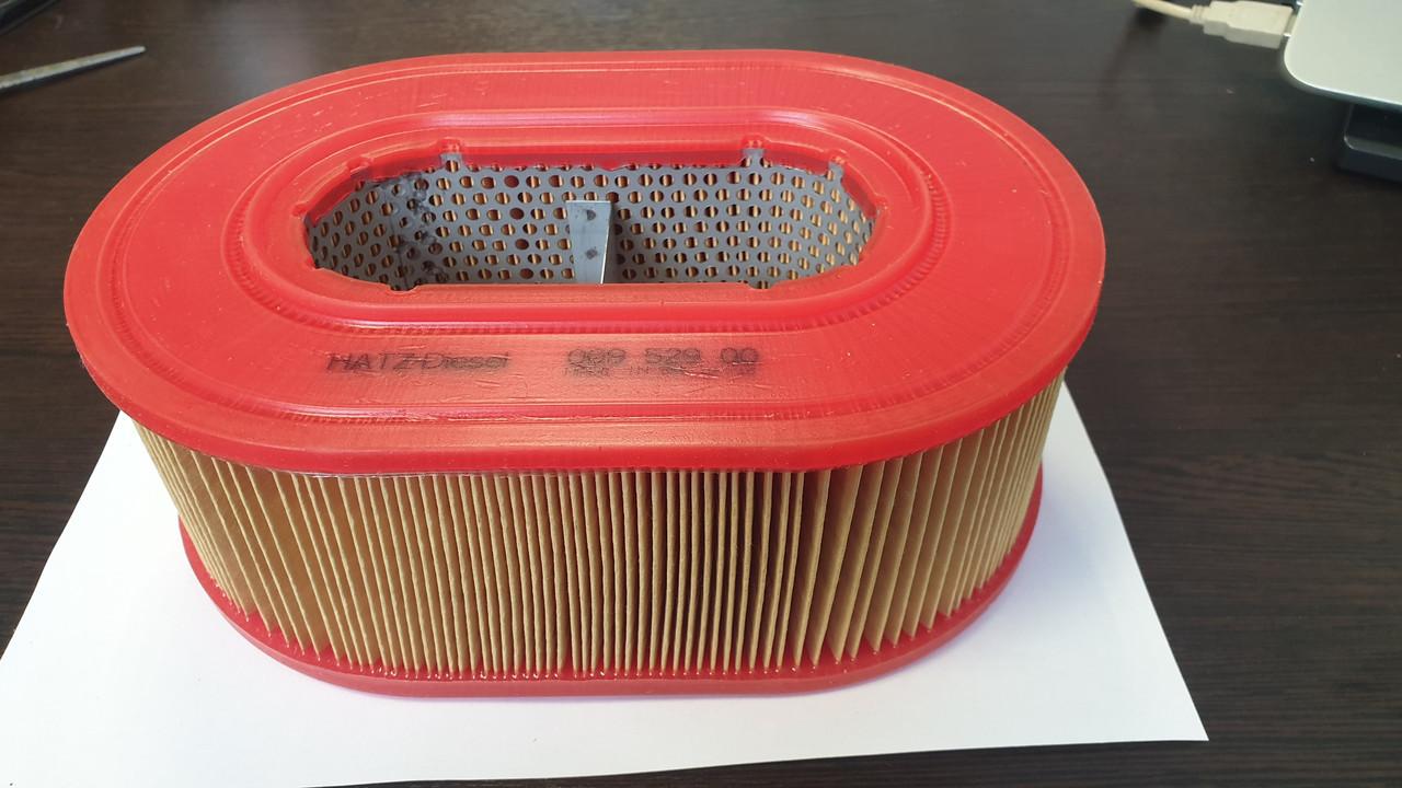 92x245 HATZ 952900  Оригинальный воздушный фильтр