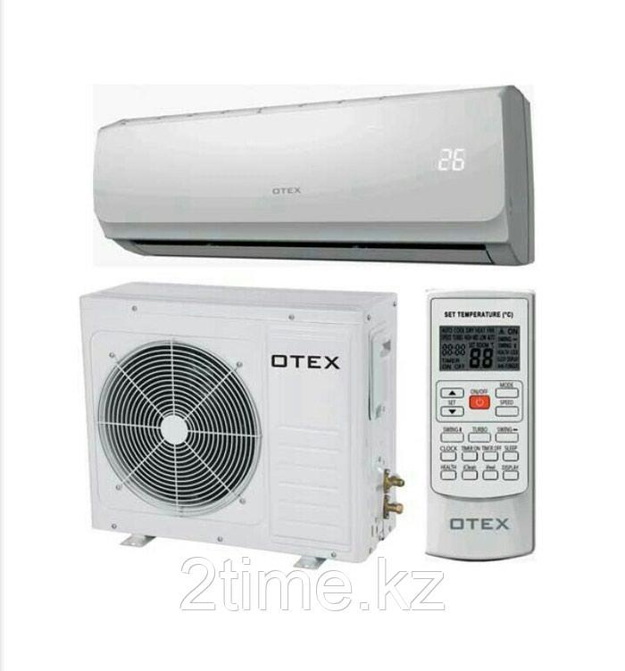 Кондиционер OTEX OWM-24RP, (медная инсталляция) до 65 кв.м.