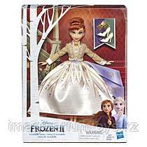 Кукла Анна Холодное сердце 2 Deluxe Hasbro