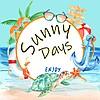 Интернет-магазин товаров для досуга и отдыха SunnyDays