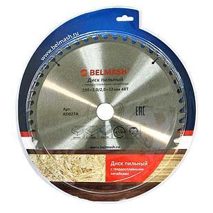 BELMASH 280х3,0/2,0х32ММ 48Т Диск пильный