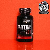 Maxler - Caffeine 100табл/100порций