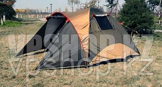 Четырехместная люкс палатка Tuohai ART-1903, доставка