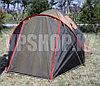 Четырехместная люкс палатка Tuohai ART-1903, доставка, фото 2