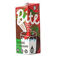 Bite молоко Рисовое с кокосом 1000 мл