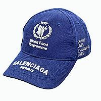 Кепка Balenciaga, фото 1