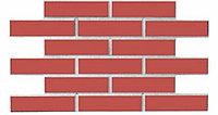 Фасадные Панели «Кирпич 20мм»