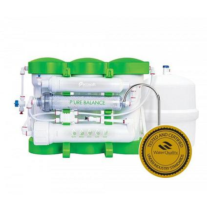 Фильтр для питьевой воды Ecosoft P'URE BALANCE, фото 2