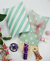 Готовый сет 4 - коробка+подарок