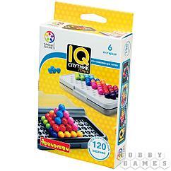 Настольная игра: BONDIBON: IQ-Спутник гения