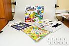 Настольная игра: Цветные сражения, фото 2