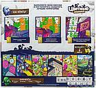 Настольная игра: Цветные сражения, фото 4