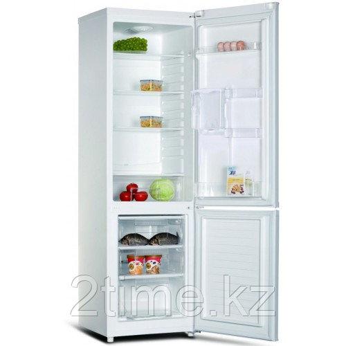 Холодильник Almacom ARB-252NF двухкамерный