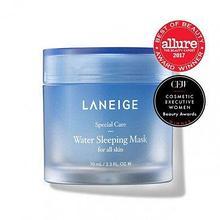 Ночная маска для лица, Laneige Water sleeping mask