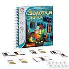 Настольная игра: BONDIBON: Магнитная игра Золотая Жила, фото 3