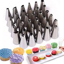 Кондитерские инструменты и формы для выпечки