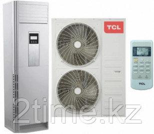 Кондиционер колонный TCL TAC-48CHFA/C (комплект без инсталляции) 144 кв.м.