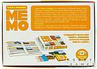 Настольная игра: Мемо Чудеса природы (50 карточек), фото 3