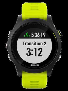 Спортивные часы Forerunner 935 Tri Budle