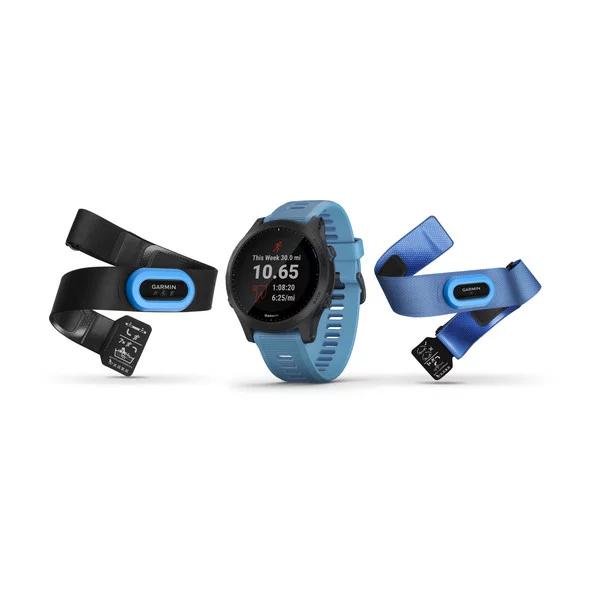 Спортивные часы Forerunner 945 Tri Budle