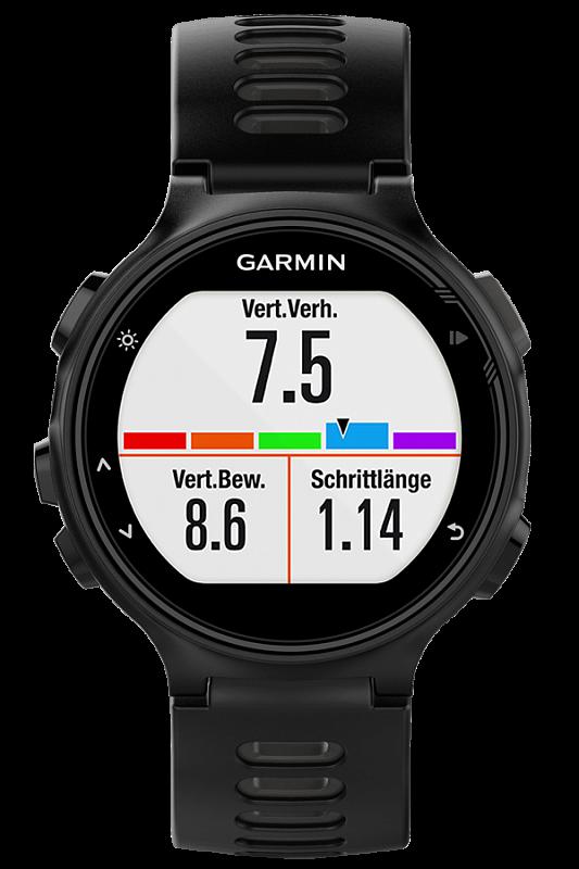 Спортивные часы Forerunner 735XT, GPS