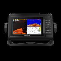GPS навигатор с эхолотом ECHOMAP Plus 62cv