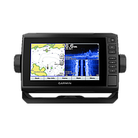 GPS навигатор с эхолотом ECHOMAP Plus 72sv