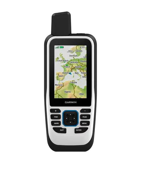 GPS навигатор GPSMAP 86s