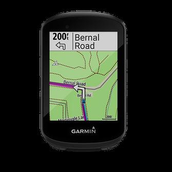 GPS и дополнительное оборудование для велоспорта