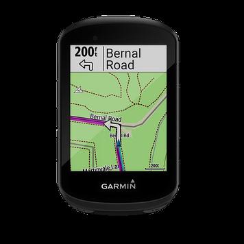 Велосипедный GPS компьютер Edge 530