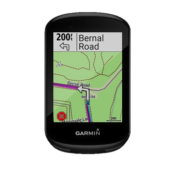 Велосипедный GPS компьютер Edge 830