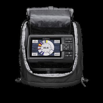 Эхолот Striker Plus 5cv, Fishing Kit, EU w/GT8HW-IF