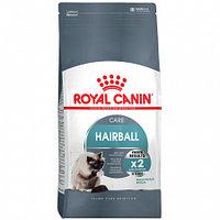 ROYAL CANIN Intense Hairball 34, Роял Канин корм профилактика волосяных комочков для кошек, уп. 10кг