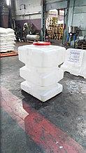 Бочка емкость пластиковая 500 литров