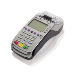 Банковский POS-терминал Verifone Vx 520 SmartSale (GSM)