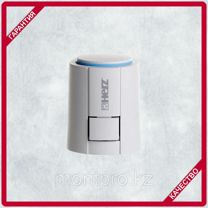 Термопривод ГЕРЦ для плавного регулирования