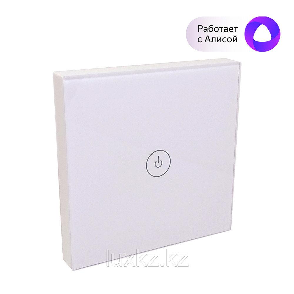 Умный сенсорный выключатель STL-WF086T01