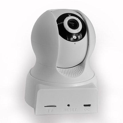 Беспроводная поворотная Wi Fi камера STL NIP-23AI, фото 2