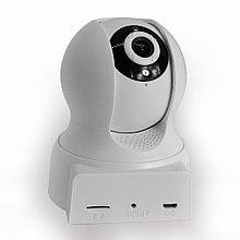 Беспроводная поворотная Wi Fi камера STL NIP-23AI