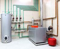 Монтаж систем отопления для частных домов/промышленных объектов/коммерческих предприятий