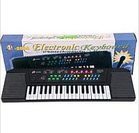 Детский синтезатор 37 клавиш MQ-200A
