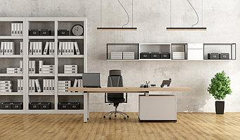 Рекуператор VAKIO для свежего воздуха в офисе